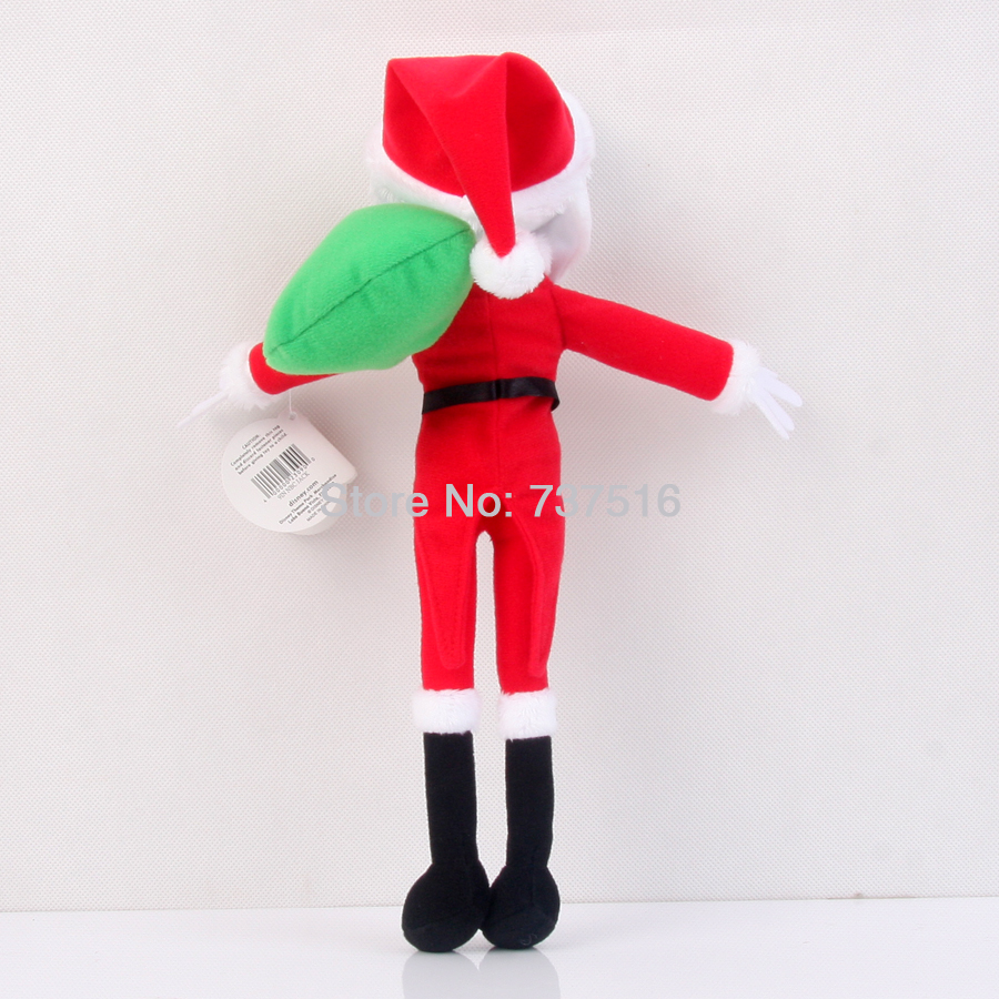 Aliexpress.com : Buy The Nightmare Before Christmas 12 Inch Jack ...