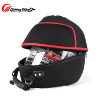 NEW PRO BIKER Motorcycle Bag Moto Helmet Bag Motorbike Travel Multifunction Tool Tail Bag Handbag Luggage Carrier Case