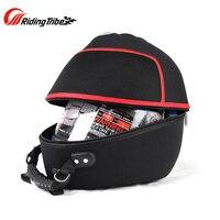 NEW PRO BIKER Motorcycle Bag Moto Helmet Bag Motorbike Travel Multifunction Tool Tail Bag Handbag Luggage Carrier Case