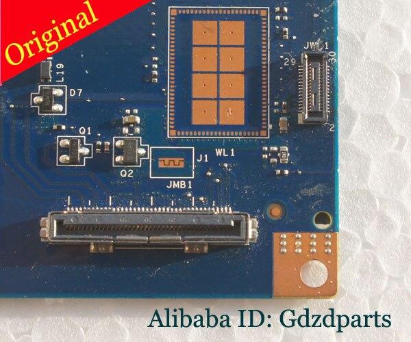 все цены на BRTRADING For Lenovo A540 LS-B032P ZAA50/ZAA70 REV 0.2 20pin Lcd inverter board онлайн
