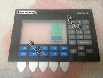 Membrane Keypad Switch 550 2711-K5A2L1 2711-K5A2L2 2711-K5A2L3 2711-K5A3L1 2711-K5A3L2 Keyboard
