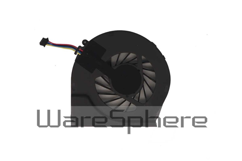 New CPU Cooling Fan for HP Pavilion G7-2000 G6-2278DX G4-2000 683193-001 685477-001 055417R1S FAR3300EPA image