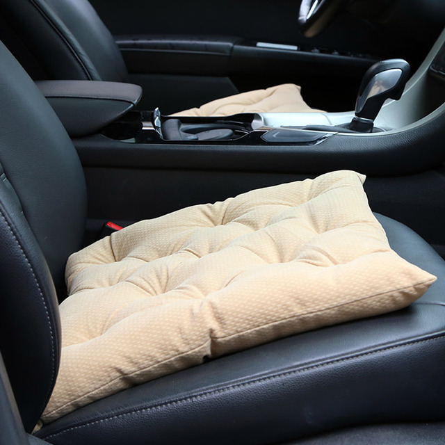 Car Heated Seat Cushion Pad Winter Electric Heating 12v