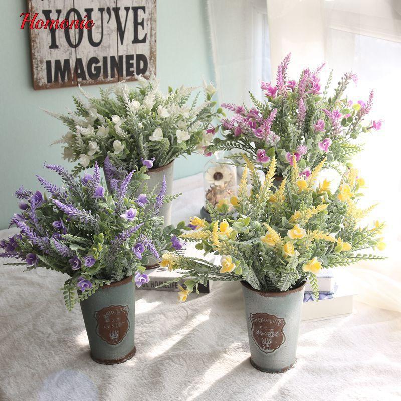 ხელოვნური მცენარეების - დღესასწაულები და წვეულება - ფოტო 1