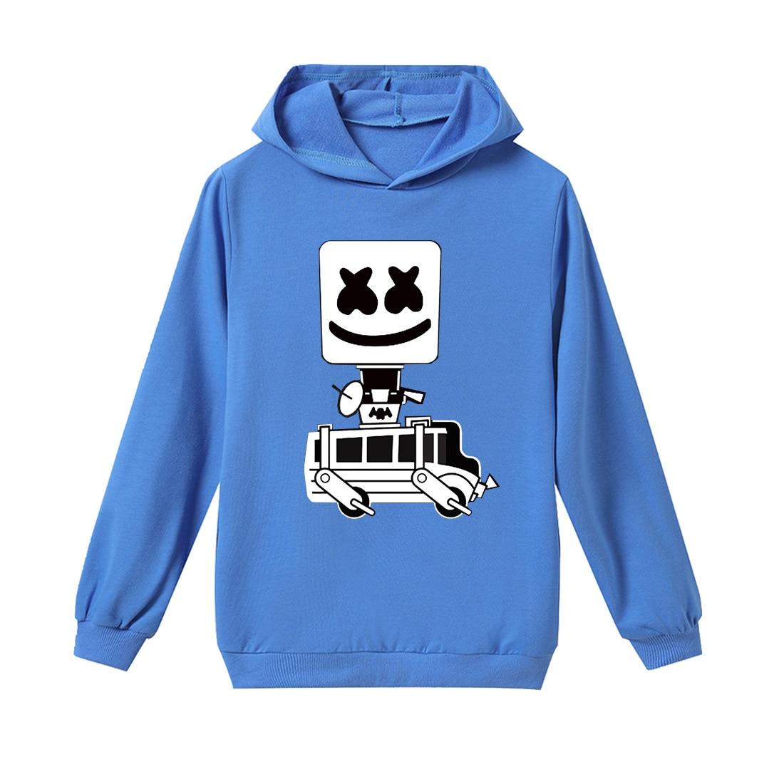 Childrens Tank Silhouette Sweater Baby Boys Sweatshirt
