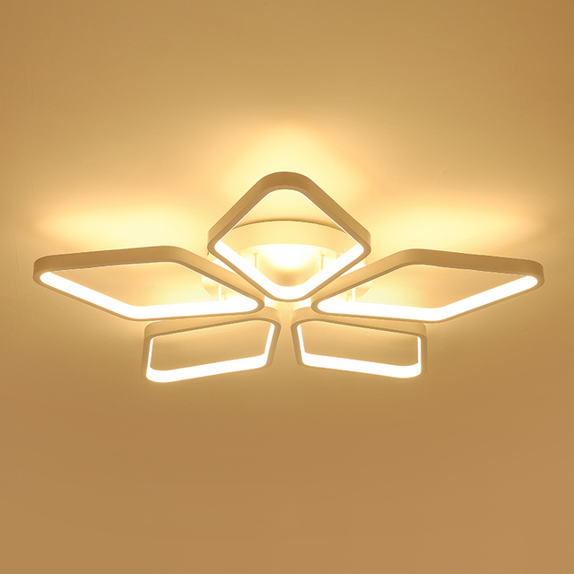 Modern Ceiling Lights Design Luces Del Techo Luminarias Living Room Light Ings Bedroom Dining Lamp