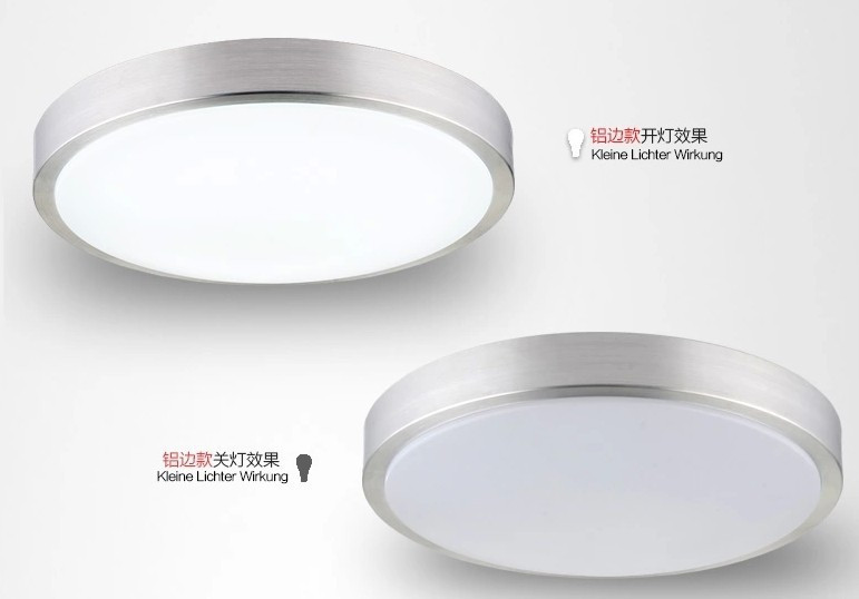 50 Off Led Ceiling Light 350mm Dia 24w China Price Below Big Discount Retail Kitchen Meeting Room Offices Hotels Home Lamp