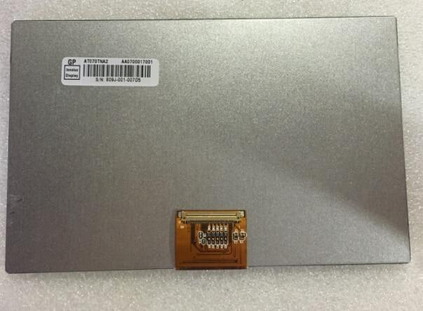 7 inch LCD AT070TNA2 M1-C 320000881-02 LCD Displays 23 inch lcd ltm230hl08 lcd displays