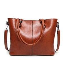 New Type Womens Bags Simple and Large Capacity PU Bag Single Shoulder Crossbody handbag