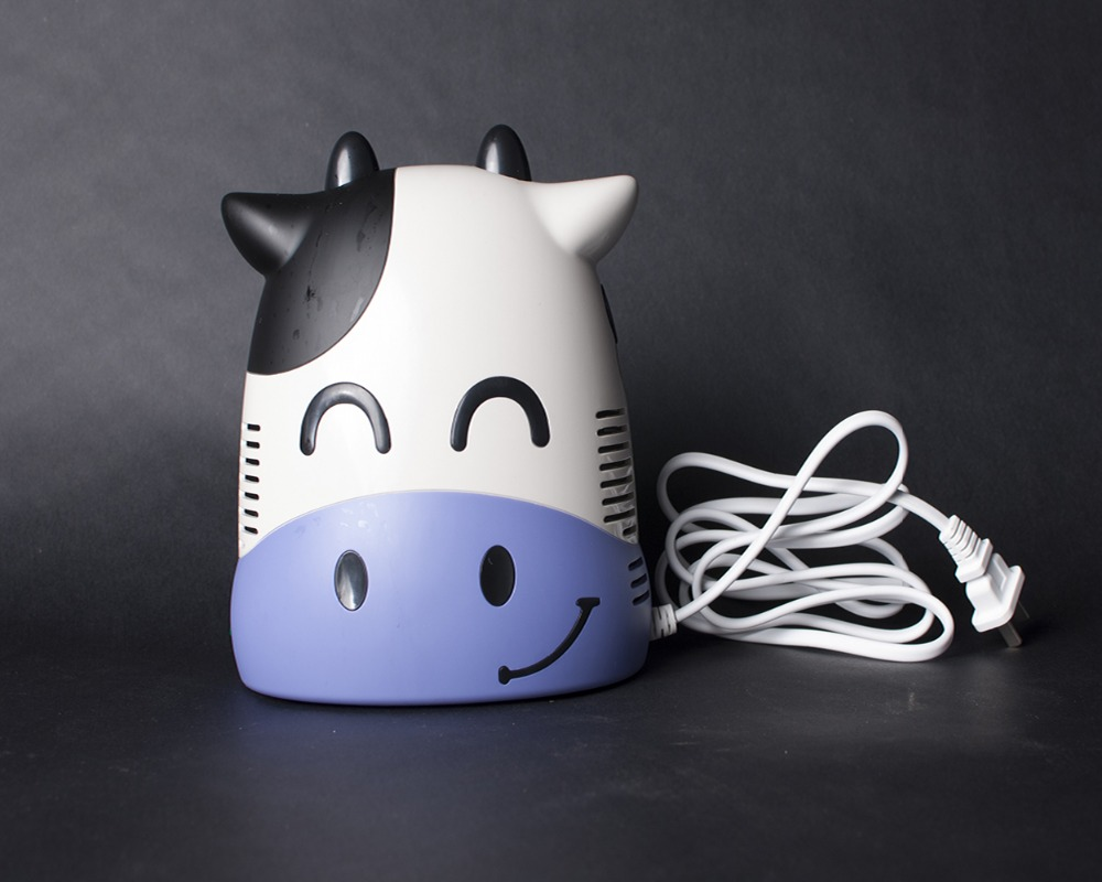 Household Nebulizer Portable Calf Cute Child Inhaler  1