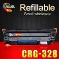CRG 328 728 128 cartucho de toner compatível para CANON iC MF4570dn 4550d 4452 4450 D550 MF4420n 4420 w 4412 4410 D520 impressoras de FAX