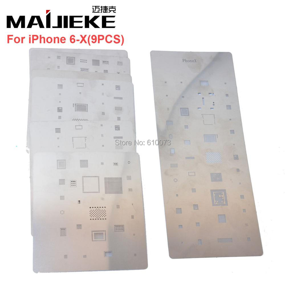 Buy Bga Iphone 6 Plus And Get Free Shipping On Board Holder Repair 6g 7p Qianli