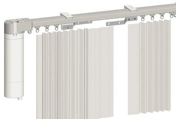 Электрический занавес, автоматический занавес, умный дом автоматизированная штора, контроллер штор dooya DT52S, бесплатная доставка