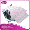 Pratice Eye pad for eyelash extension total 5 units 35 pairs eye patches paper Lint free Exercises eye pads