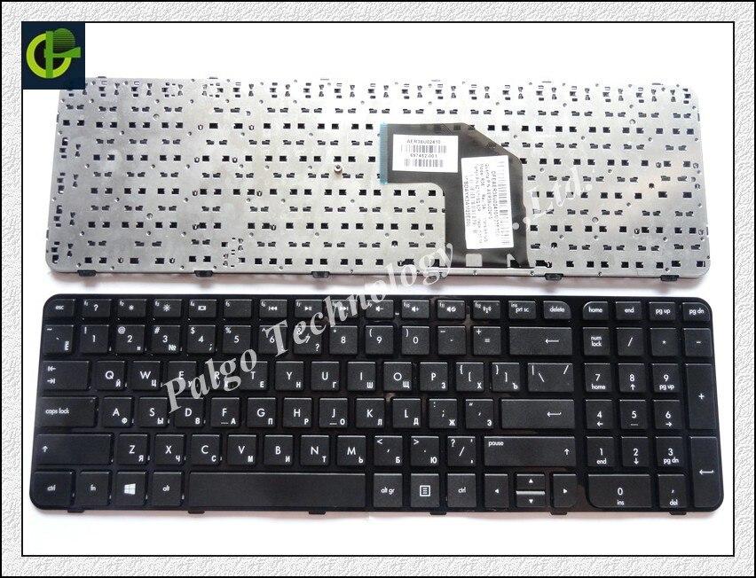 Russian Keyboard for HP Pavilion 681800-251 673613-251 699497-251 700271-251 G6 2165sr g6 2205sr g6-2367er RU Black keyboard ru keypad for samsung np300e5a np305e5a np300v5a np305v5a np300e5c russian keyboard black free shipping