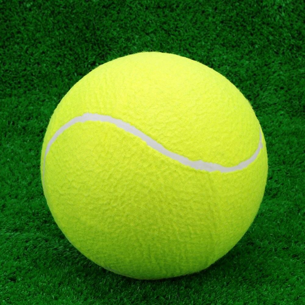 3 Pack Tennis Balls 9.5