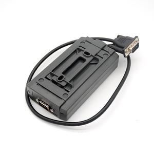 Image 3 - Adaptador de PC Siemens y adaptador HMI compatible con adaptador de gama alta RS232 RS485 power aislamiento óptico de tres terminales