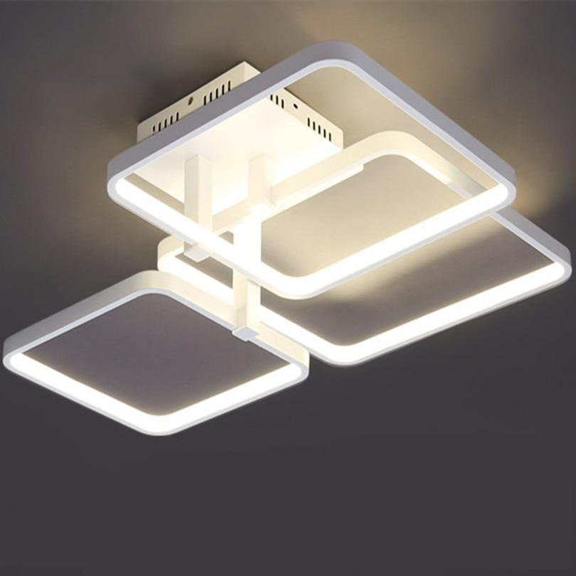 Modernes Glanz-Acrylschlafzimmer führte - Innenbeleuchtung - Foto 5