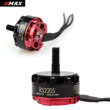 100 Original Product Emax RS2205 2300KV 2600KV Racing Edition CW CCW Motor For RC Helicopter Quadcopter