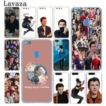 e17f07f2f9051 Lavaza Tom Holland Hard Phone Case for Huawei P20 P10 P9 Plus P8 Mate 20 Pro