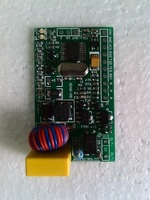 Free Shipping Power Line Carrier Power Line Communication Module Without Any Serial Peripheral Zero Error
