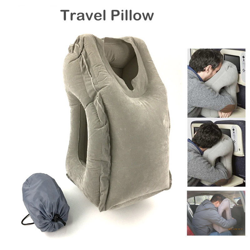 Blow Up Pillows For Air Travel