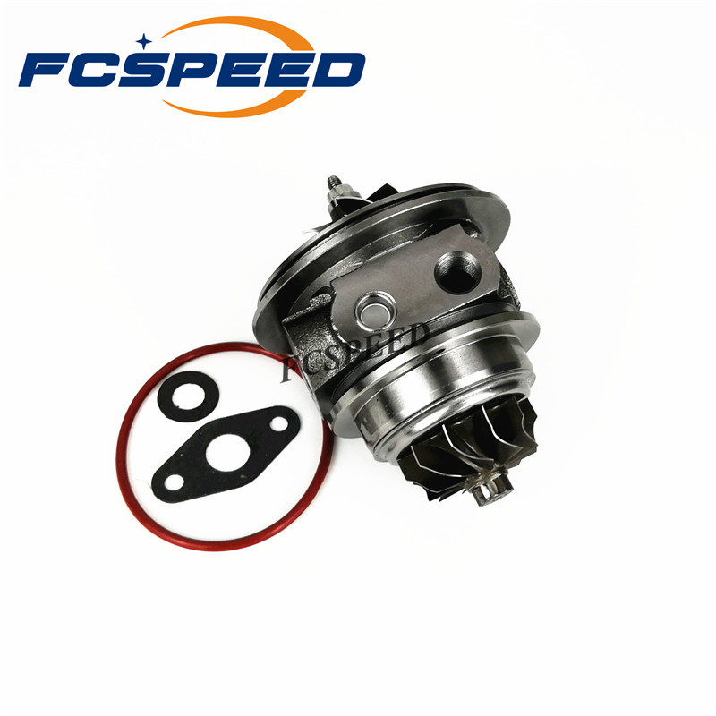 Turbocharger GT1749S CHRA 28200 42800 Turbo cartridge for Hyundai Grand Starex 1 5L 110HP Water cooled