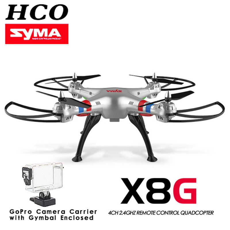 Online Shop New Arrival Syma X8G Drone without camera Applicable ...