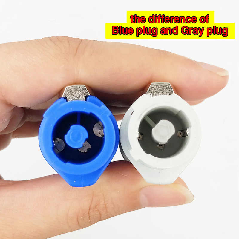 Сценический свет светодиодный соединитель powercon NAC3FCA 20A кабель спикеров 250 В спикер powercon 3 pin