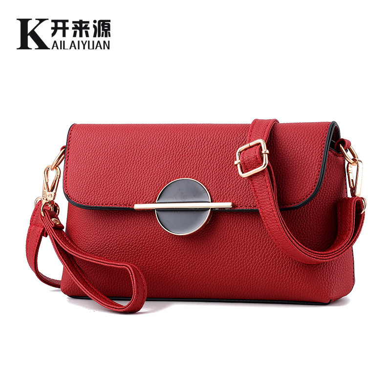 2018 New Pattern Women Ladies Fashion Shoulder Bag Crossbody Messenger Bag Summer Handbag Female Small Chains Flap Bag fashion new design pu leather lotus wave female chain purse shoulder bag handbag ladies crossbody messenger bag women s flap