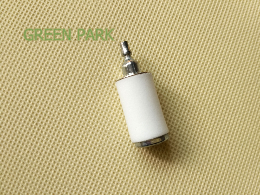Fuel Filter For Husqvarna Poulan Weedeater Craftsman Trimmer Blower Chainsaw H136 137 142 235 236 P350 P351