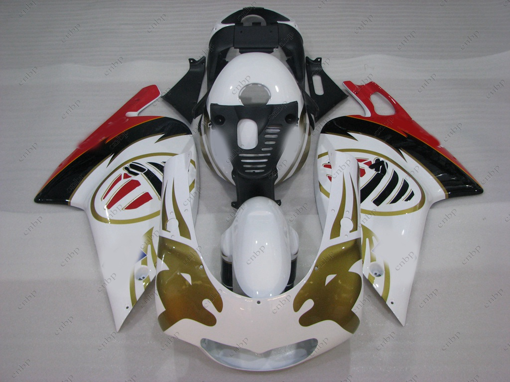 Fairings RS125 04 05 Fairings RS125 02 03 2000 - 2005 White Fairing Kits RS 125 01 00