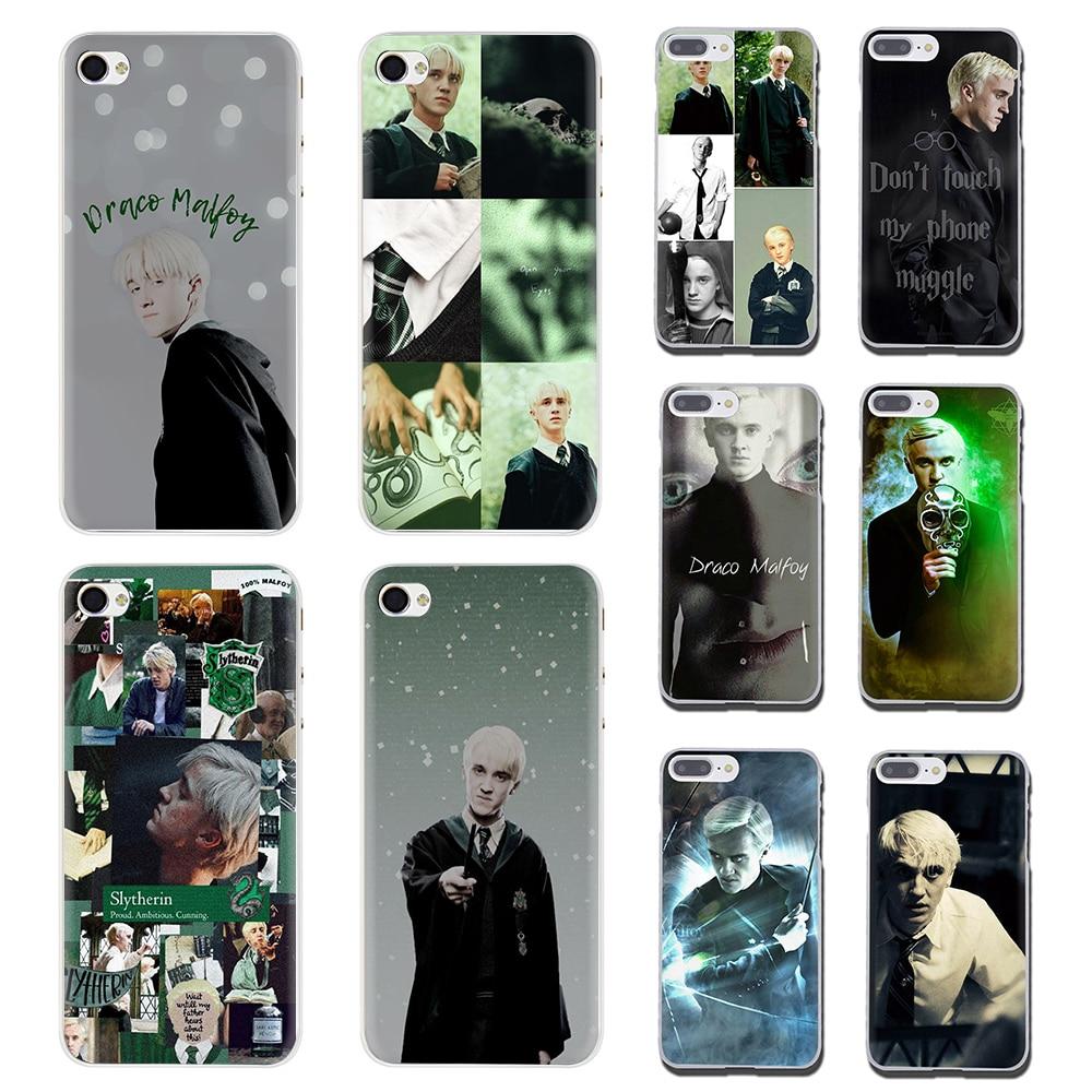 Draco Malfoy iphone case