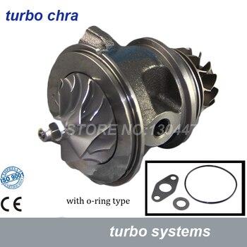 Turbo chra cartucho Turbo O-modelo de anillo 49173-02412, 49173-02410, 9173-02401 para Hyundai Elantra santa Fe Trajet Tucson 2,0 Crdi