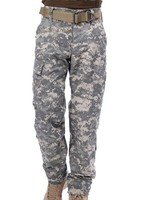 Military Camouflage Desert Camouflage Pants Overalls CP Digital ACU Army Fans For Training Pants Pants Pants