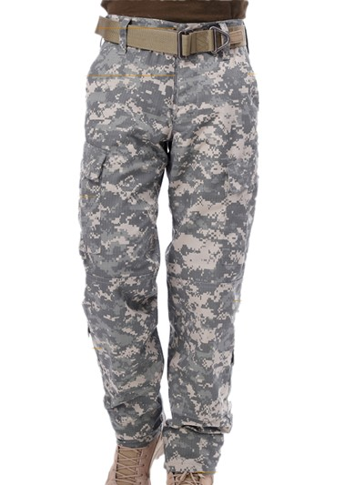 Military Camouflage Desert  Pants Overalls CP Digital ACU Army Fans For Training Pants
