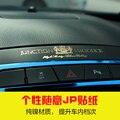Интерьер автомобиля отделка JUNCTION ПРОДУКТЫ наклейка для малибу cruze