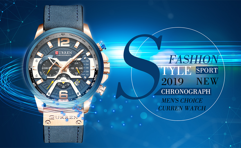 HTB1BSpWT7zoK1RjSZFlq6yi4VXaE Watches Men CURREN Brand Men Sport Watches Men's Quartz Clock Man Casual Military Waterproof Wrist Watch relogio masculino