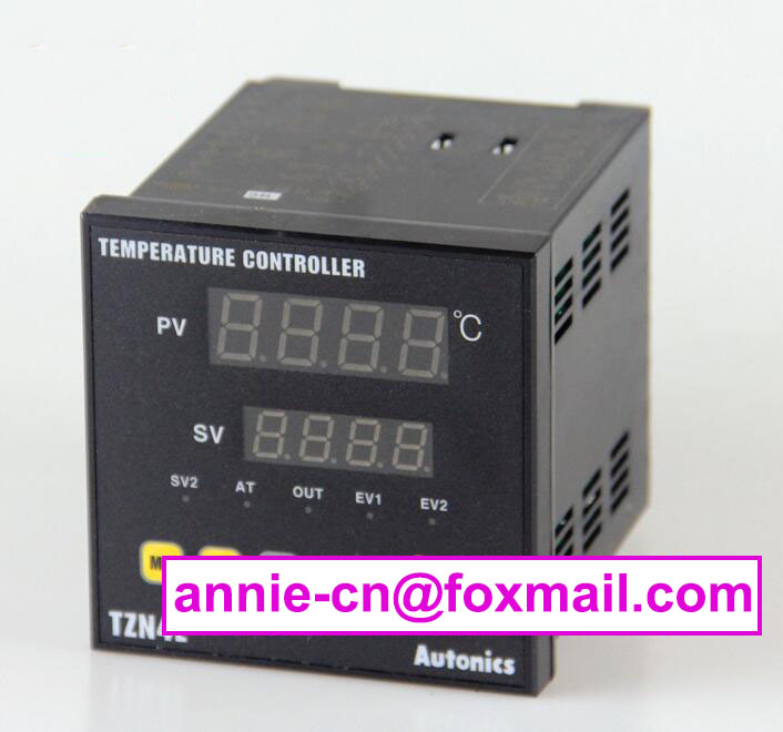 ФОТО New and original  TZN4M-14S  AUTONICS 100-240VAC Temperature controller