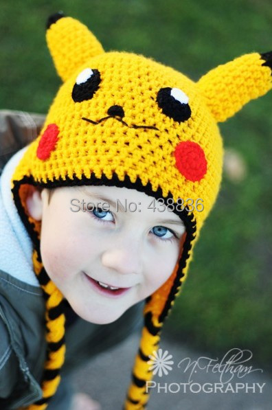 5 Ways to Get Your Home Fall Ready | Pikachu crochet, Crochet ... | 597x396