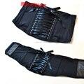 Mulheres Negras Sexy Arco Bandagem Fita Espinha de Peixe Grande Garter Belt Stocking Suspender Rendas Shaper Da Cintura Cinta