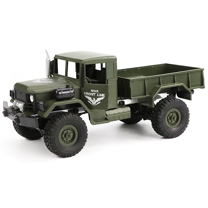 jjrc q62 4wd militar off road tronco de 01