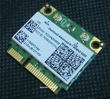 SSEA for Intel Advanced-N + WiMAX 6250 AN 622ANXHMW 6250ANX half Mini PCI-E 802.11a/b/g/n for Lenovo ThinkPad FRU 60Y3195