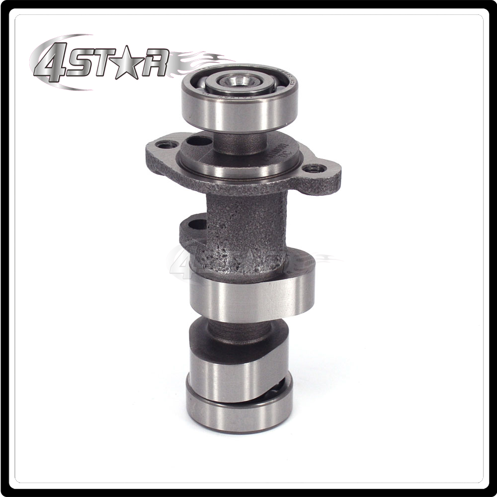 Cam Shaft Camshaft Main Gear For ZONGSHEN 77MM NC250 250cc KAYO T6 K6 BSE J5 RX3 ZS250GY-3 4 Valves Parts Motorcycle comp cams 12 253 4 camshaft