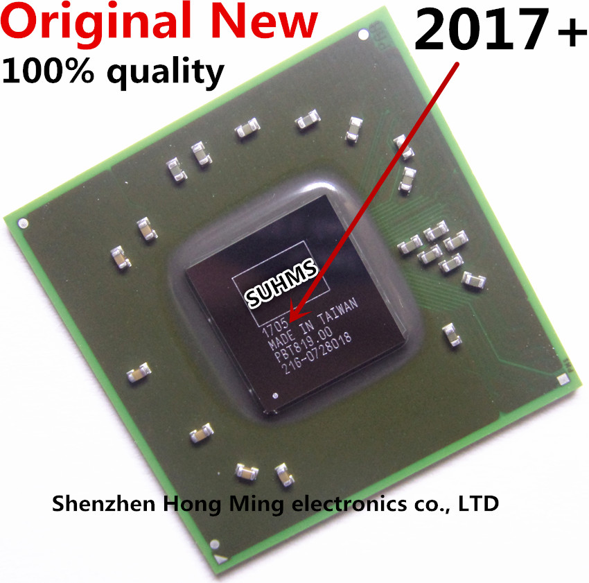 DC 2017 100 New 216 0728018 216 0728018 BGA Chipset