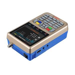 Image 4 - GTmedia Localizador satélite V8 Finder DVB S2, localizador satélite freesat v8, buscador SATLINK WS 6906, 6916, 6950, ws 6933, ws6933