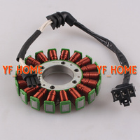 Motorcycle Magneto Generator Engine Stator Coil For YAMAHA YZF R6 2006 2007 2008 2009 2010 2011 2012 2013 2014 2015 2016 2017