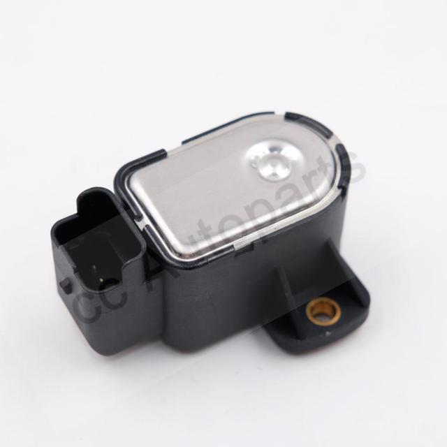 Throttle Position Sensor For Peugeot 206 307 406 607 806 Partner Partnerspace EXPERT Citroen C2 C3 C5 Saxo Xsara 9642473280