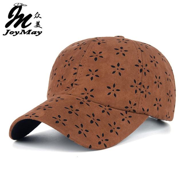 Nova moda tecido de camurça Quente Respirável Boné De Beisebol das mulheres Chapéus para homens tampão Do Camionista snapback Esportes de inverno chapéu para as mulheres B358