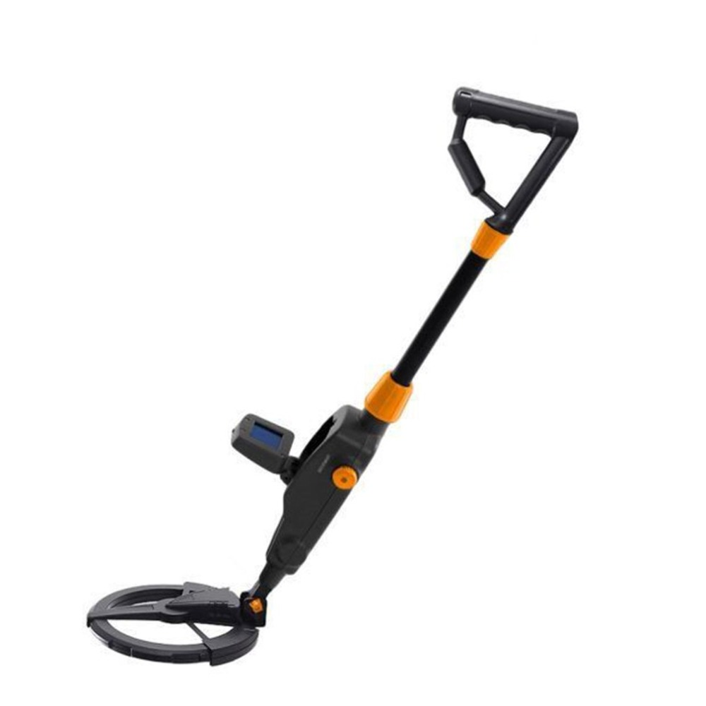 Metal Detector Underground MD-1008A Kid LCD Diaplay Beach Searching Machine Hine Coin Digger Sound Mode GameMetal Detector Underground MD-1008A Kid LCD Diaplay Beach Searching Machine Hine Coin Digger Sound Mode Game